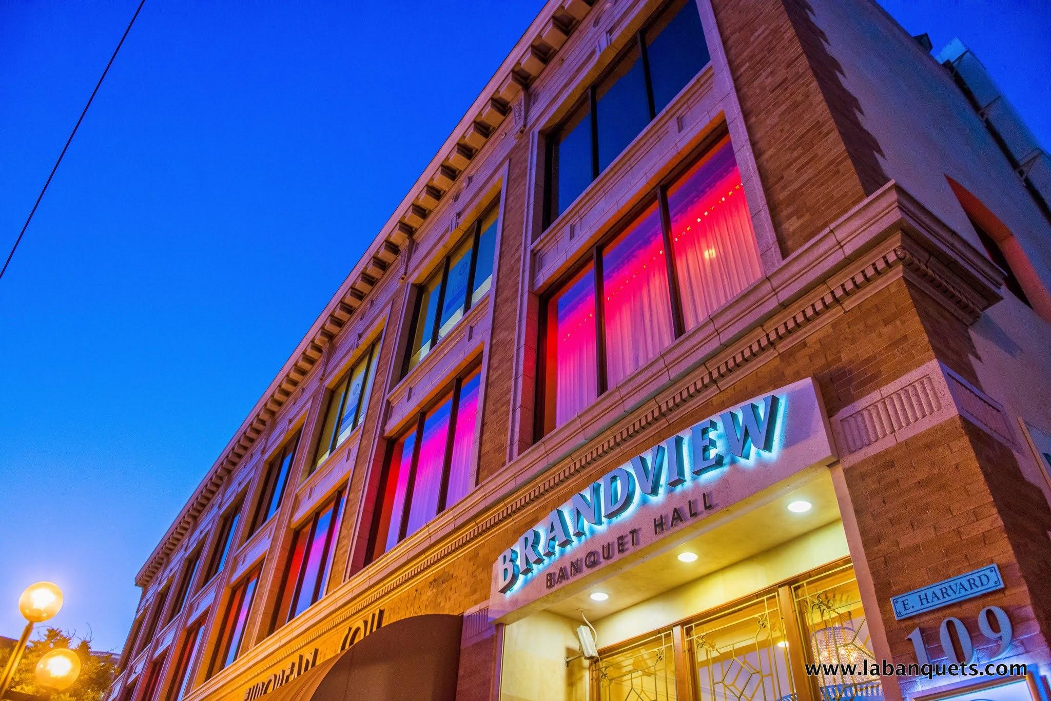 Brandview Ballroom Banquet Hall