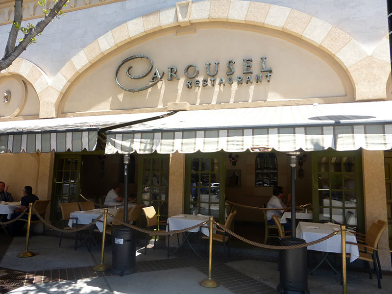 Carousel Restaurant
