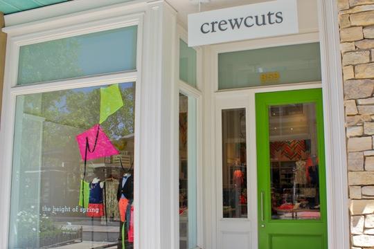 Crewcuts by J.Crew