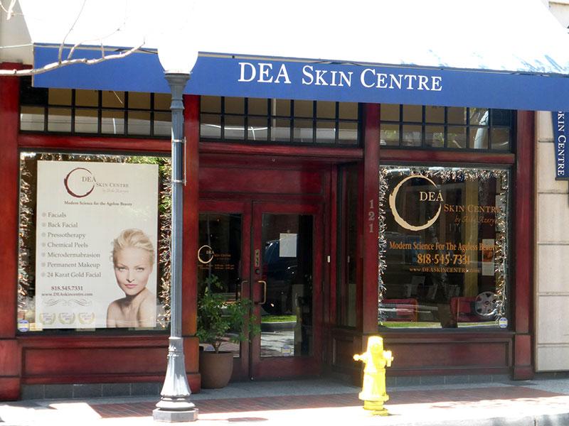 DEA Skin Centre