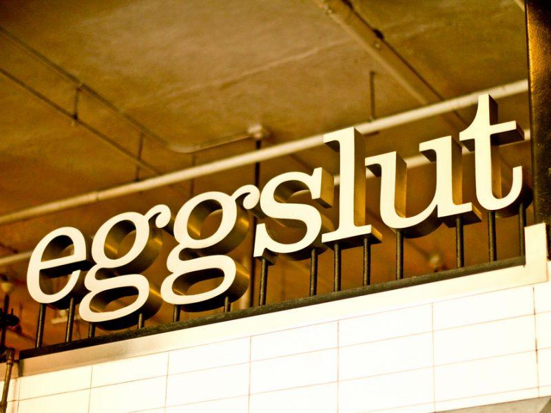 Eggslut