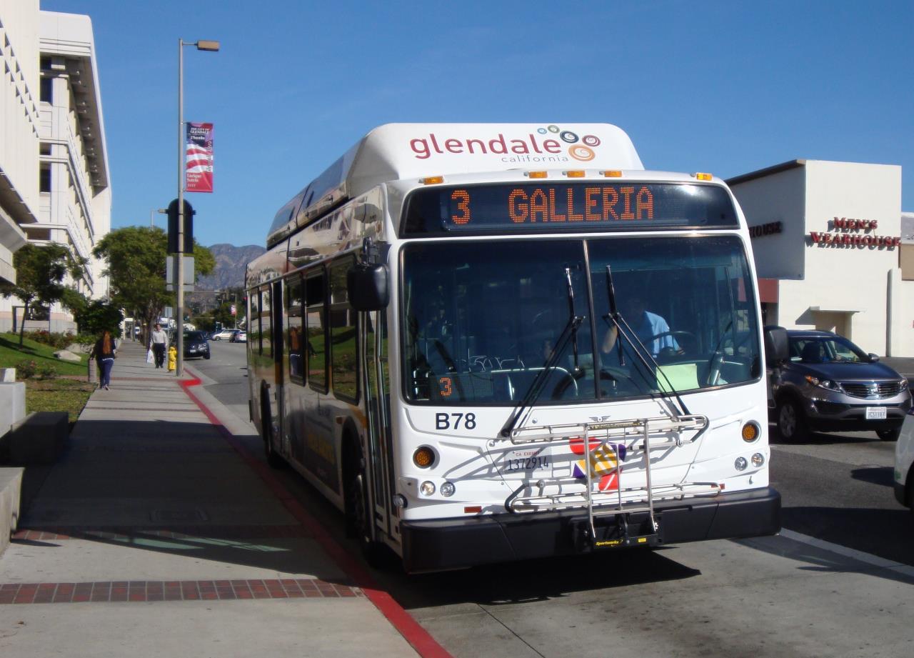 Glendale Beeline