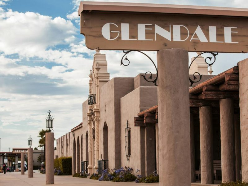 Glendale Transportation Center