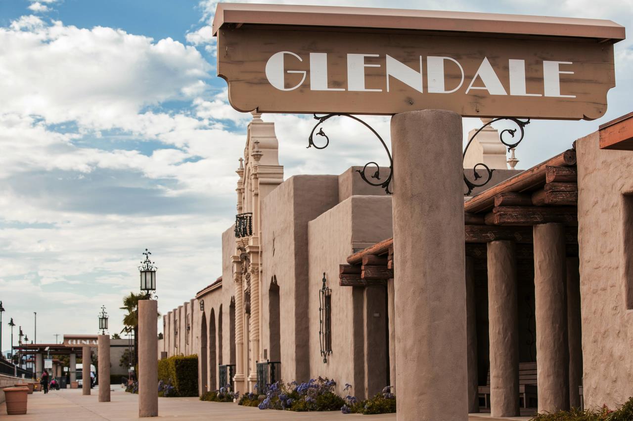 Glendale Transportation Center