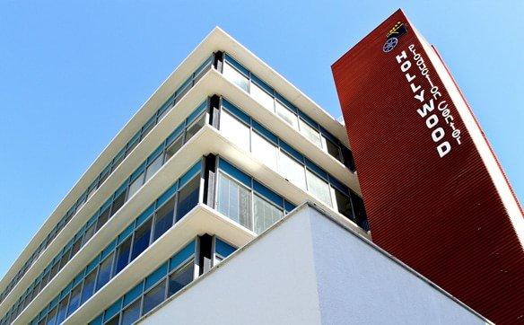 Hollywood Production Center HPC2