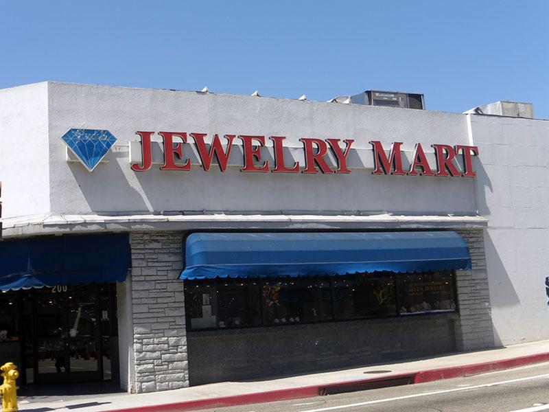 Glendale Jewelry Mart