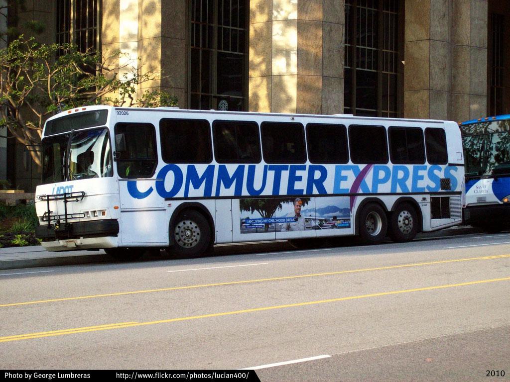 LADOT Commuter Express