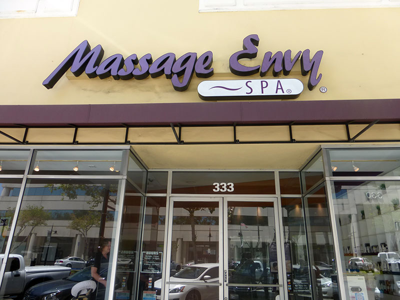 Massage Envy Spa Glendale