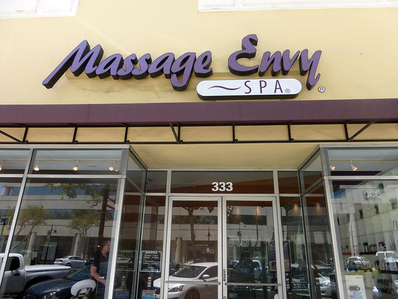 Massage Envy Spa Glendale