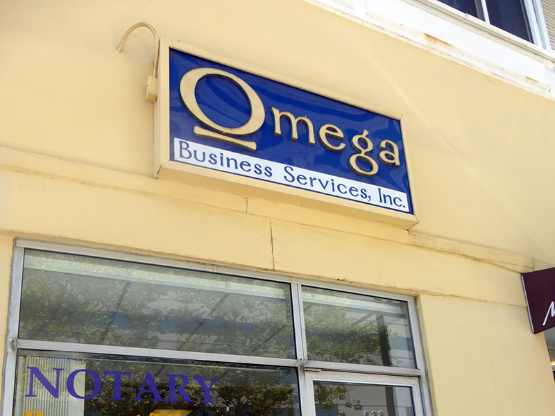 Omega Business Services