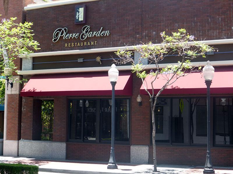 Pierre Garden