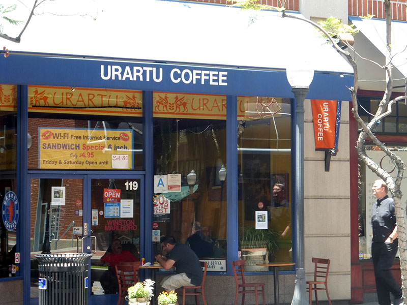 Urartu Coffee