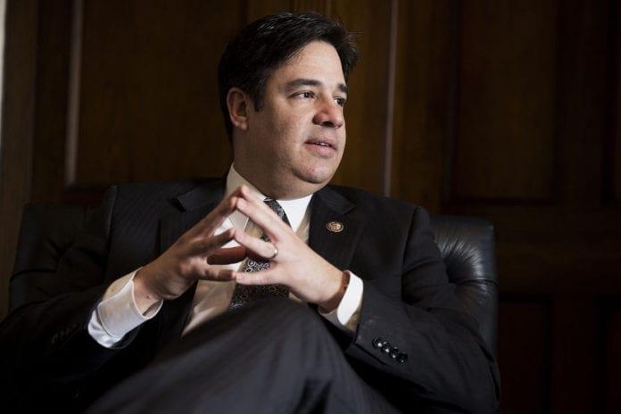 Raúl Labrador for Governor of Idaho