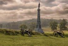 Gettysburg American History