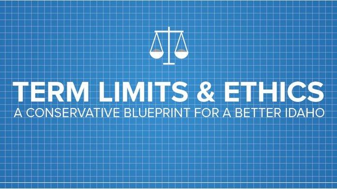 Tommy Ahlquist Ethics Blueprint