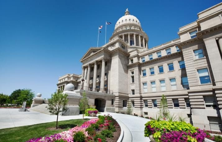 Idaho Conservatives politics