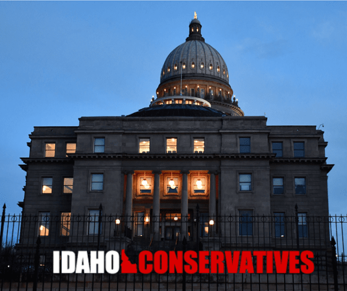 Idaho Conservatives