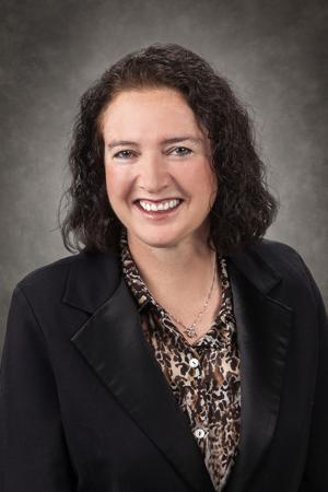 Gretchen Clelland, guest writer