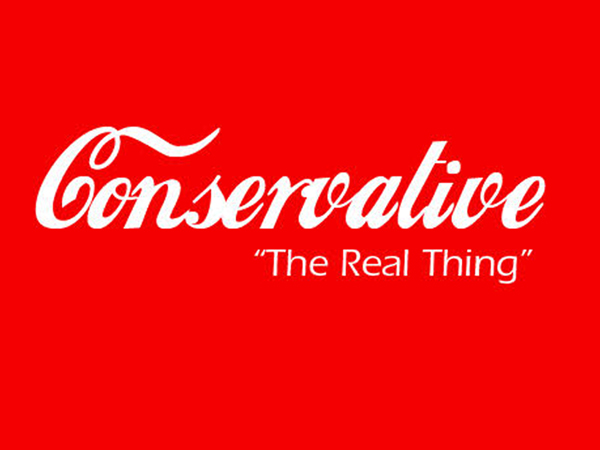 The Shifting Face of Conservatives