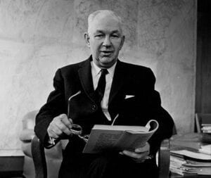 Robert Welch John Birch Founder