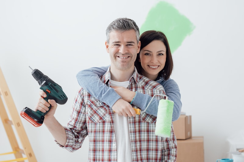 4 Home Renovations With a High Return on Investment
