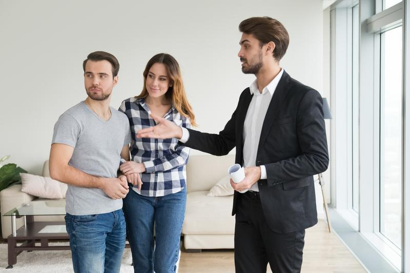What Landlords Are Expected to Provide Tenants