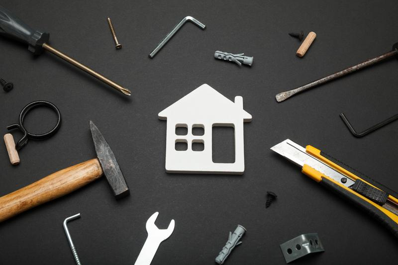 Home Repairs That Will Save You Money in the End