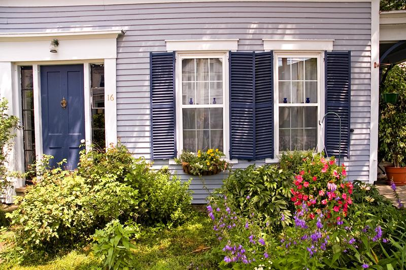 What New England Residents Need to Know About Home Maintenance