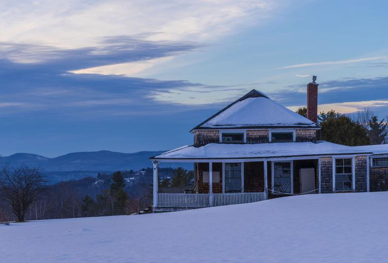 What to Look for When Buying a Vacation Property in New Hampshire