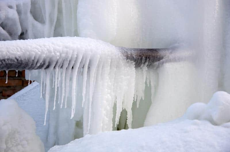 Home Dangers to Watch Out for This Winter