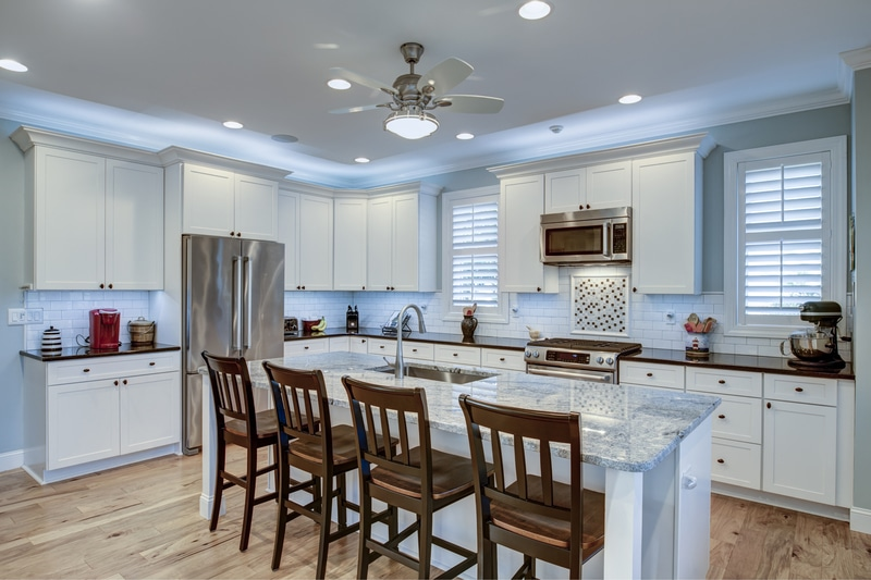 What to Consider When Redoing Your Kitchen