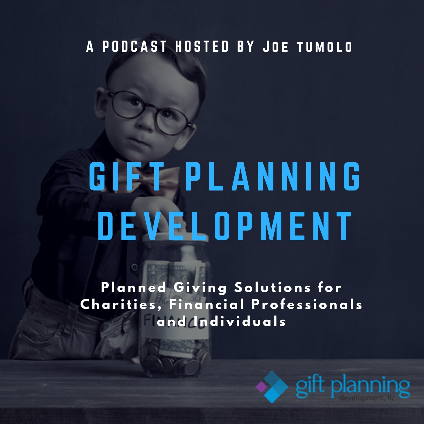 The Gift Planning Development Podcast