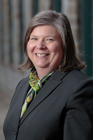 Tammie Ruda: Annual and Planned Giving, Partnering for Success