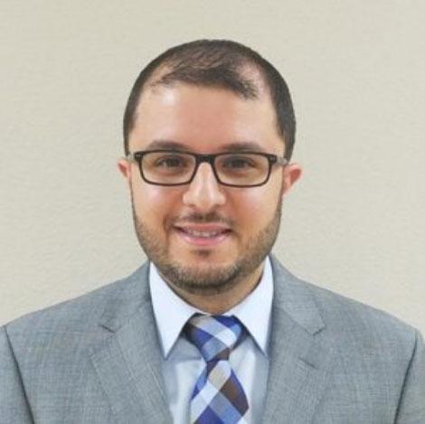Welcome, Dr. Hassan Baydoun