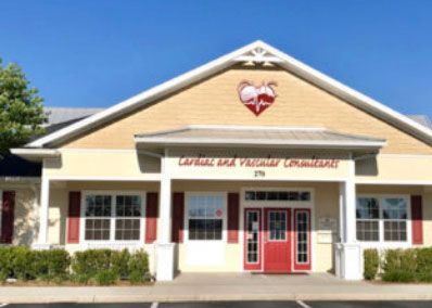 Ribbon Cutting at our CVC Lecanto Office – Save the date!