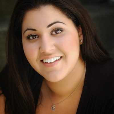 Tammy Baghdassarian