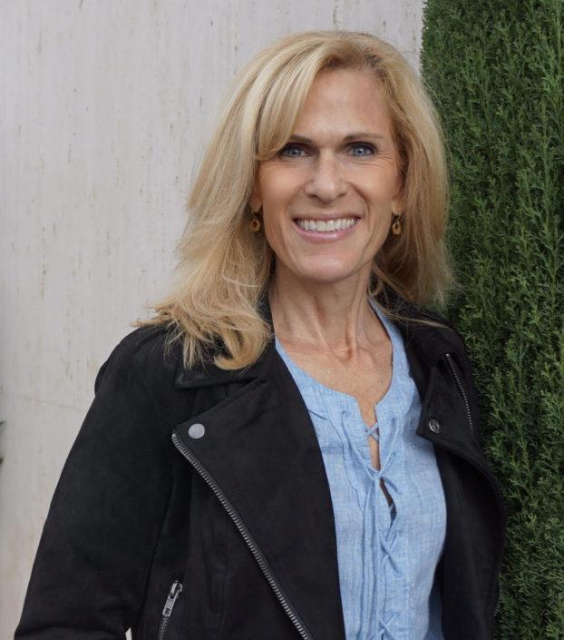 Danielle Kelmar, LCSW