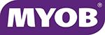 Logo Myob