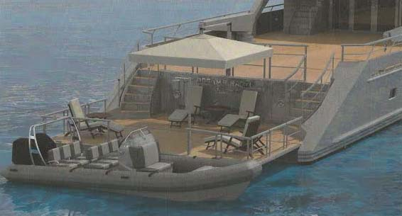 deckonboat