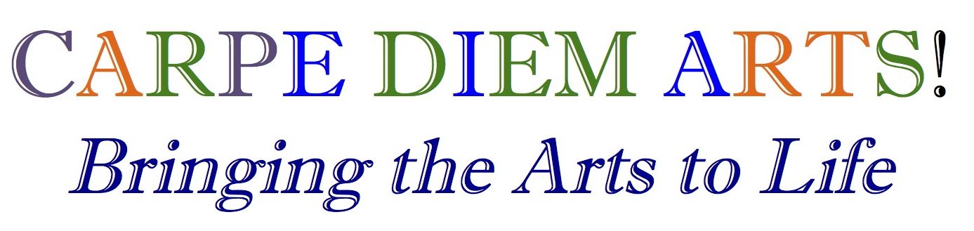 CARPE DIEM ARTS LOGO Bringing the Arts to Life LARGE-1