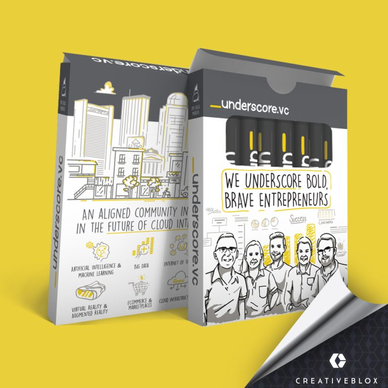 Packaging Theme Design