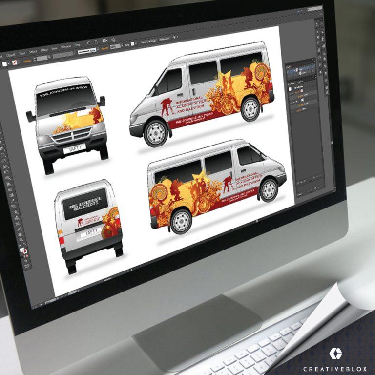 Fleet Graphics