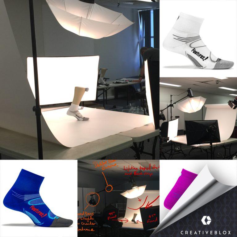 Product Photo Shoot Half Day