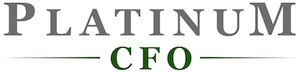 Platinum CFO Logo