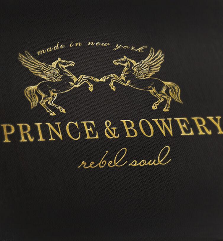 PRINCE & BOWERY