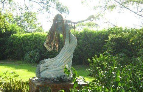 El ánima de Santa Helena - Mitos y leyendas del llano