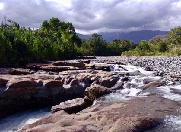 Lugares mágicos en Villavicencio