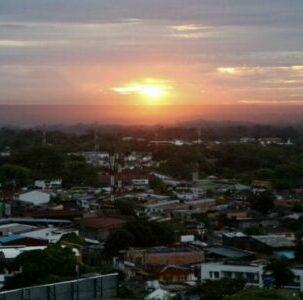 Villavicencio turismo-paisaje