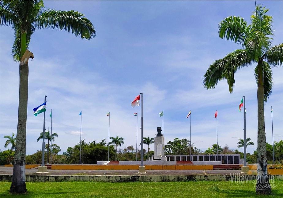Actividades gratuitas en Villavicencio-monumentos