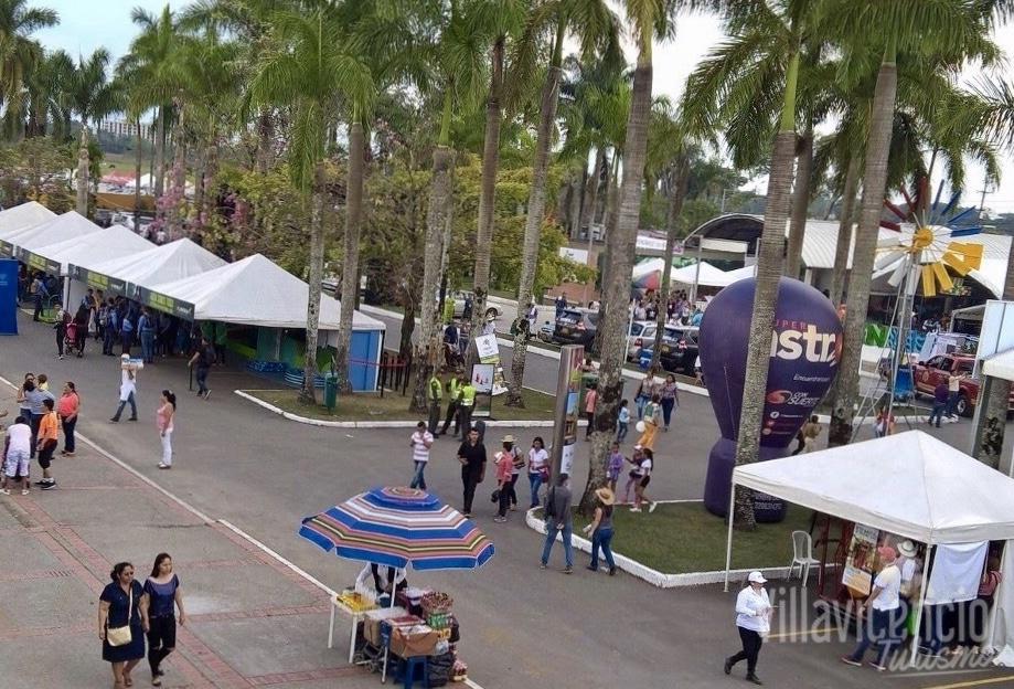 Actividades gratuitas en Villavicencio-Parque las Malocas